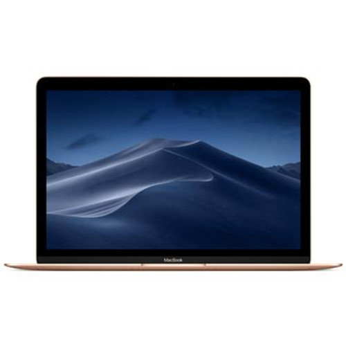 Apple MacBook 12-inch 256GB (Gold)