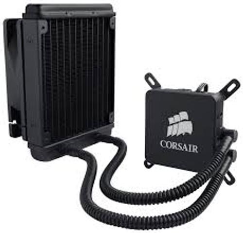 Corsair Hydro Series H60 High-performance CPU Cooler Second Edition