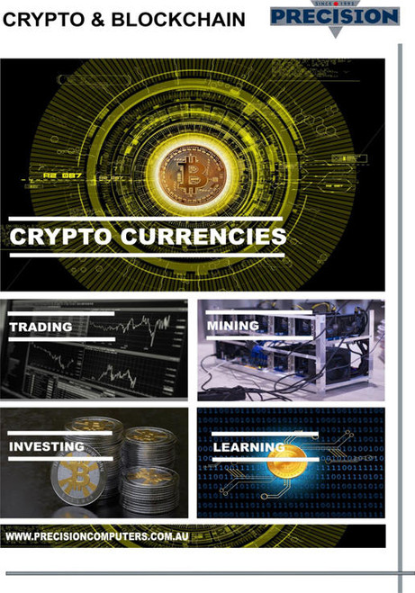 Cryptocurrency eBook Free Updates