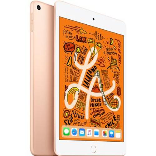 Apple iPad mini 64GB Wi-Fi (Gold) [2019]