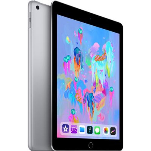 Apple iPad 32GB Wi-Fi (Space Grey) [6th Gen]