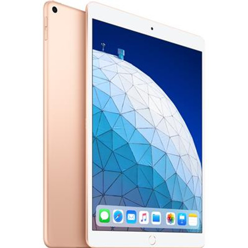 Apple iPad Air 64GB Wi-Fi (Gold)