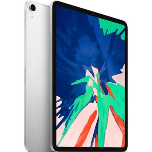 Apple iPad Pro 11-inch 64GB Wi-Fi (Silver)