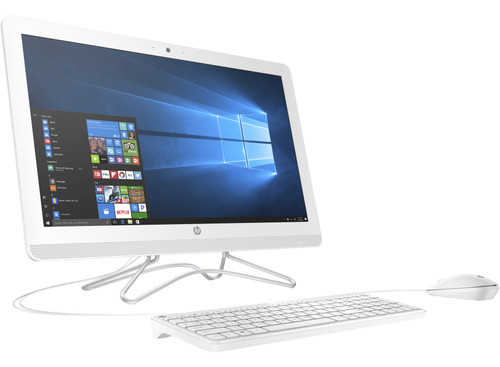 "HP 24-F0035A 23.8"" All-in-One PC"