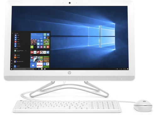 """HP 24-F0035A 23.8"""" All-in-One PC"""