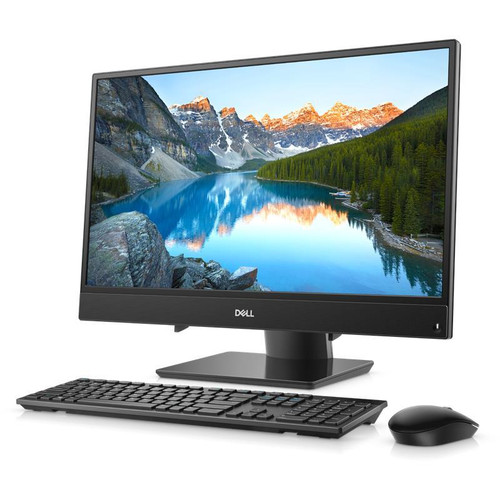 "Dell Inspiron 24 3000 AIO 23.8"" All-in-One PC"