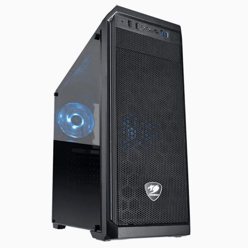 MX-330S - Cougar Gaming Case