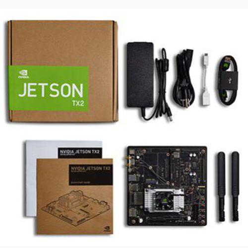 NVIDIA Jetson TX2 Tegra Developer Kit