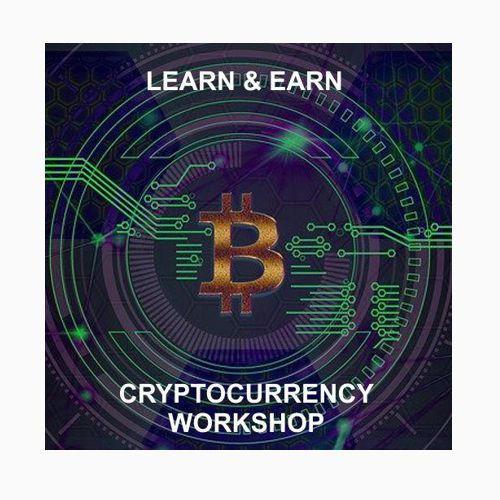 Crypto Workshop Brisbane