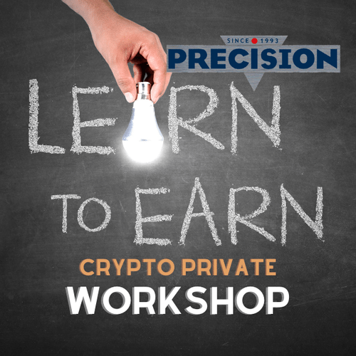 Cryptocurrencies: Learn To Earn Package