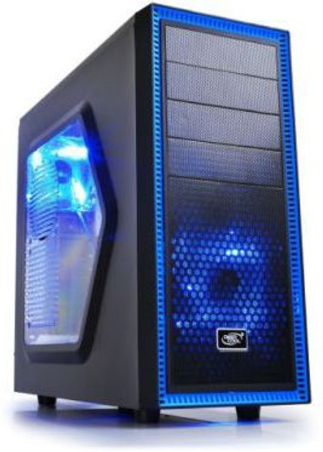 DeepCool Tesseract Blue