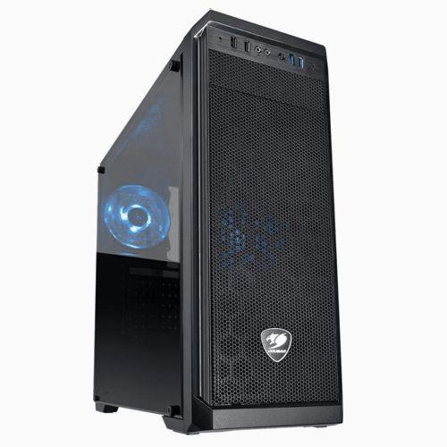 MX-330S - Cougar Gaming Case