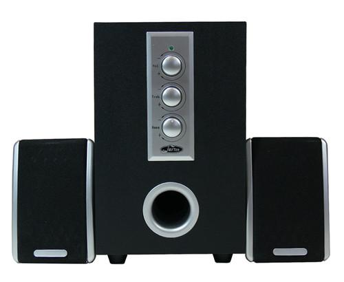 Precision Speakers + Sub Woofer