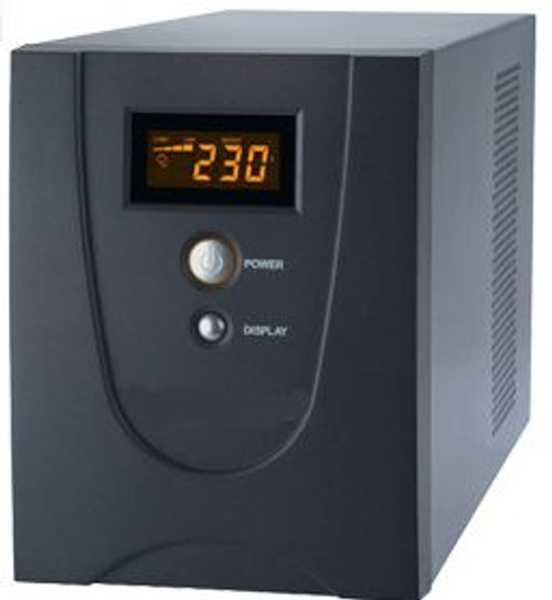 Precision - Value GP 1200VA / 720W Line Interactive UPS (Installed & Configured)