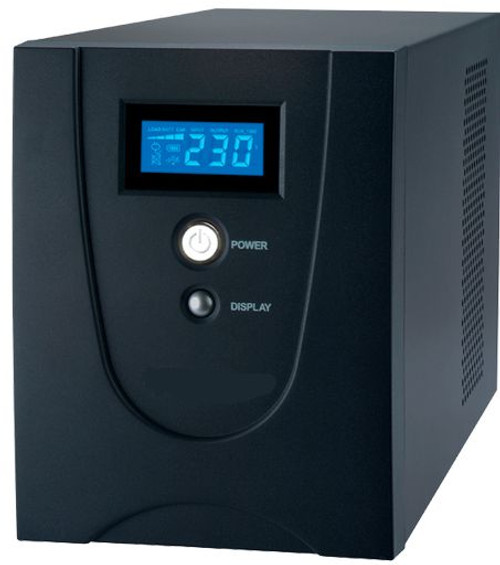 Precision - Value GP 1500VA / 900W Line Interactive UPS (Installed & Configured)