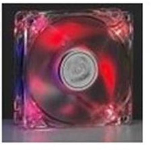 Internal System Case Fan Red