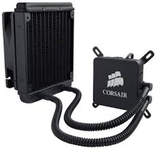 Corsair Hydro Series H60 High-performance CPU Cooler Second Edition