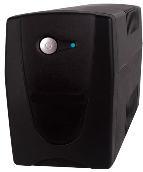 Precision - 600VA / 360W Line Interactive UPS (Installed & Configured)