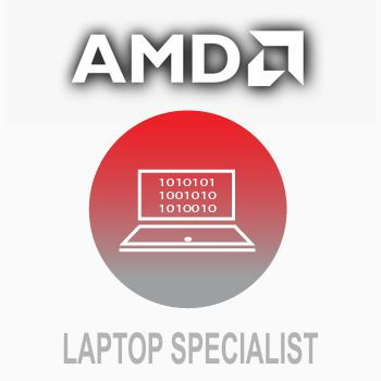 amd notebook specialist