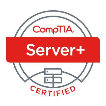comptia server 2b