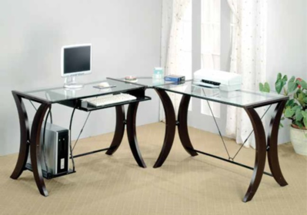 Cappuccino Desk Set