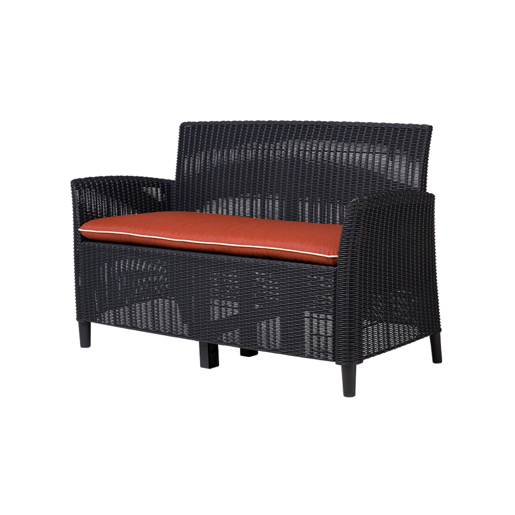 Gardenia Dining Loveseat
