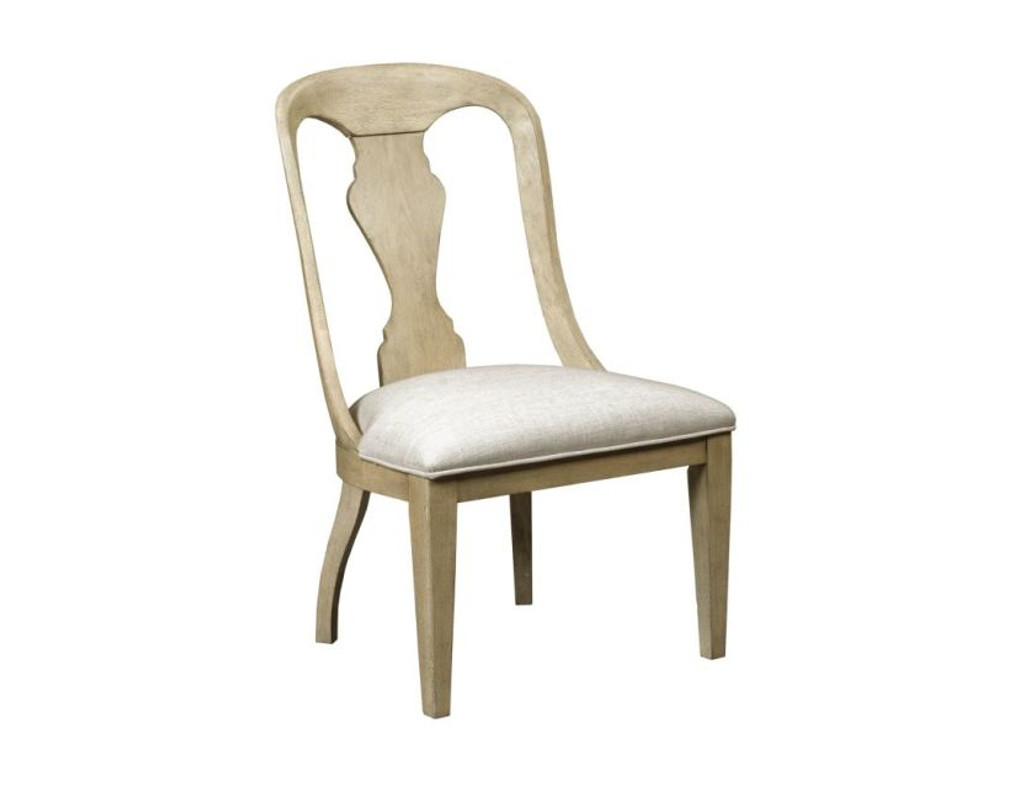 Whitby Upholstered Side Chair