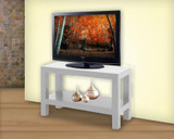 TV Table Contempo 60 cm With Pier