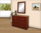 Chest 6 Drawers With Marco y Luna