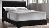 Conner Upholstered Queen Bed