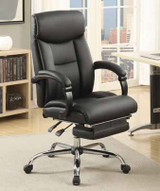 Black Ergonomic Office Chair