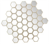 Honeycomb Wall Décor