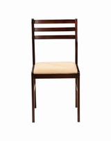 Kelso 3-piece Drop Leaf Dining Set Cappuccino and Tan