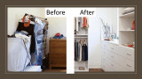 WHY ARE THERE NOT ENOUGH CLOSETS?