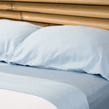 STAY COOL WITH BAMBOO SHEETS