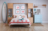 Murphy Beds for Pacifica Bucerias