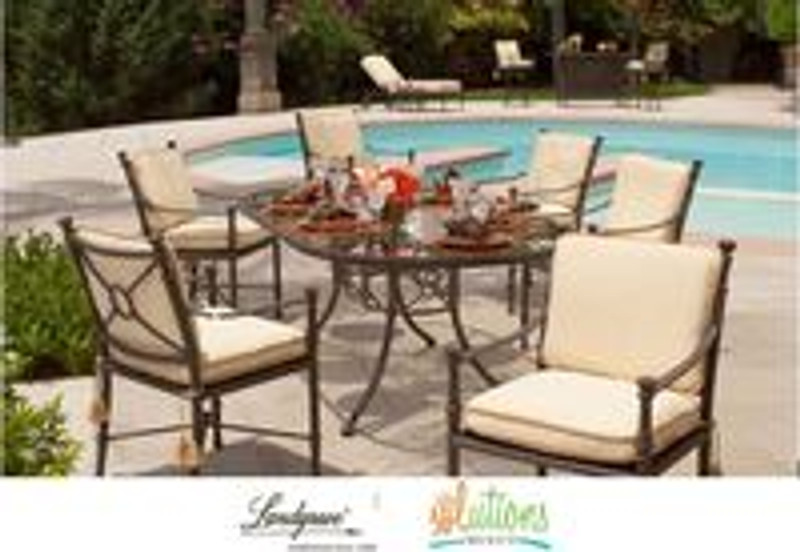 Landgrave Patio Furniture.World Leading Landgrave Outdoor Furniture Now Available At Solutions