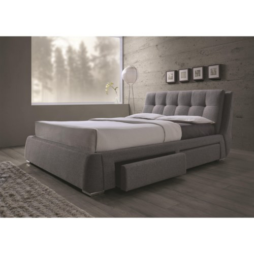 Fenbrook California King Bed