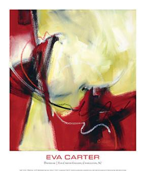 Daybreak Art Print - Eva Carter