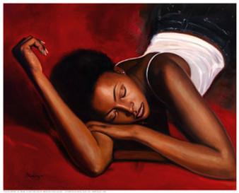 My Dream Art Print - Sterling Brown