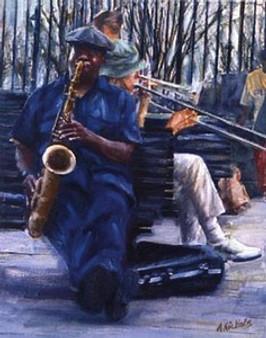 Harmony - Andrew Nichols