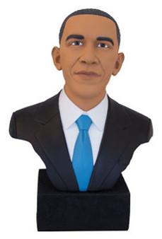 President Obama Bust