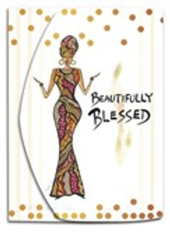 Beautifully Blessed Stylus Purse Pal- Cidne Wallace