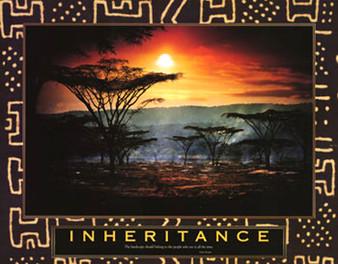 Inheritance (Kenya)-- Anon