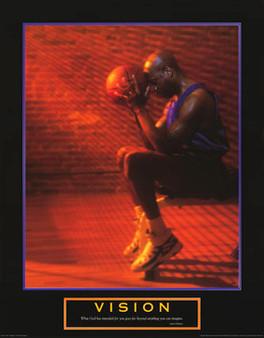 Vision (Basketball)--ANON