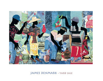 Yrad Sale--James Denmark