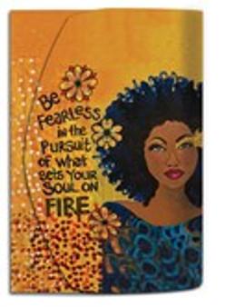 Soul on Fire Purse Pal