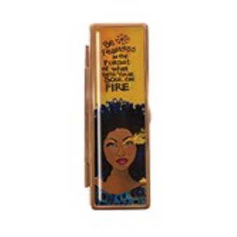 Soul On Fire Lipstick Case