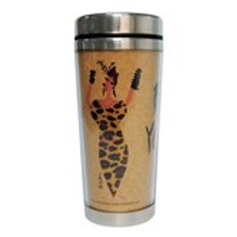 Be You Travel Mug -Cidne Wallace
