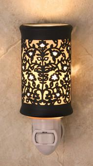 VENICE Silhouette Porcelain Night Lights